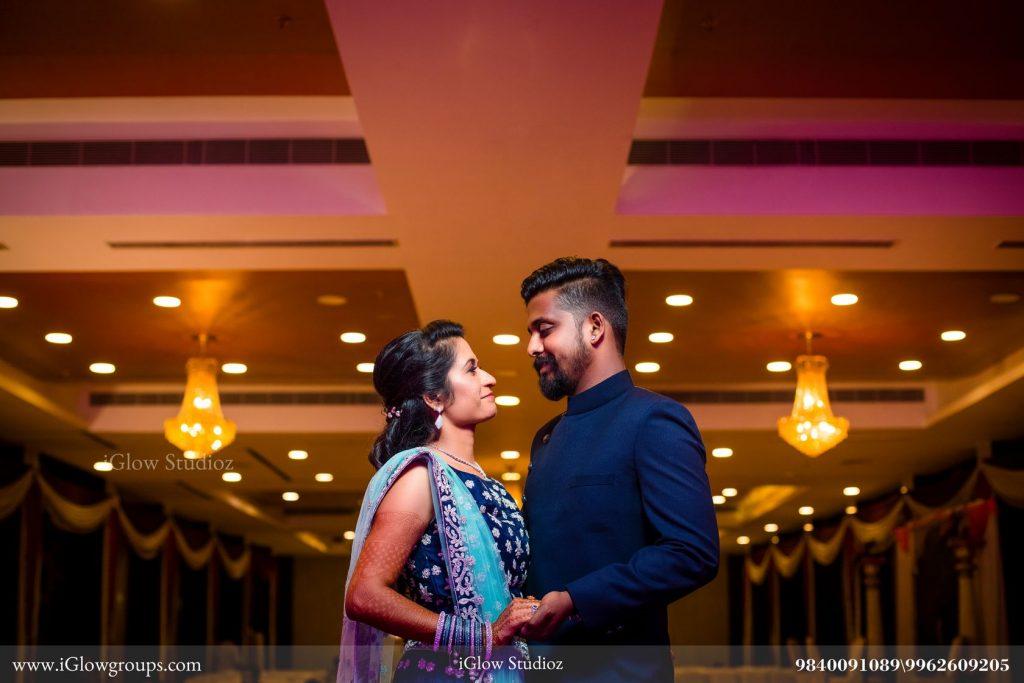 premium wedding photographers in chennai