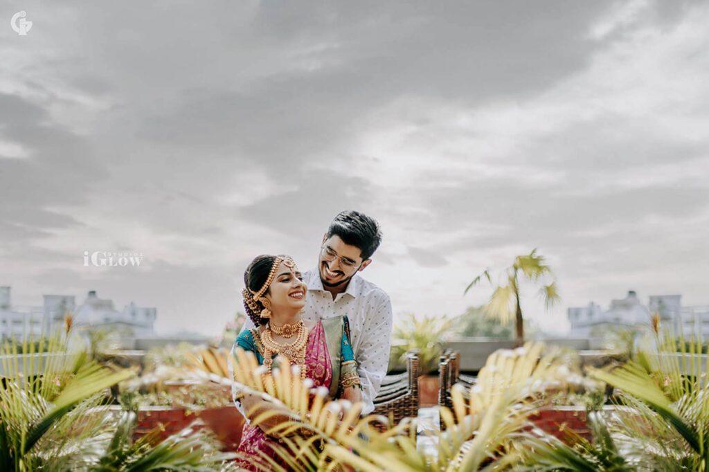 2021 top wedding photographers in Chennai.