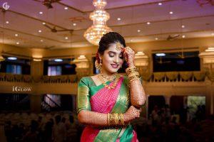 best bridal portraits in chennai